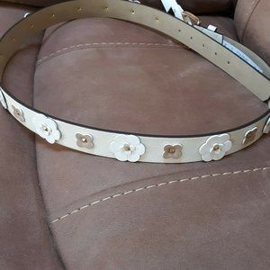 No Boundaries 2X Belt-New